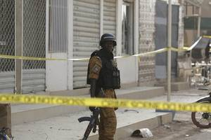 Attack on Mosque in Burkina Faso Leaves at Least 16 Dead - Report