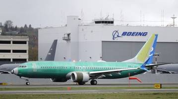 Boeing, FAA both faulted in certification of the 737 Max