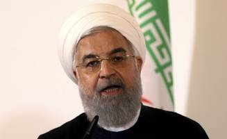 iran threatens to respond to oil tanker attack in red sea