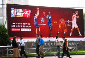 should the nba stand up to china?