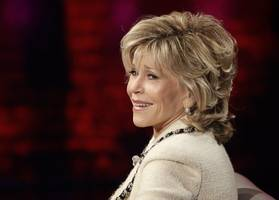 why was jane fonda arrested in washington dc and has she been arrested before?
