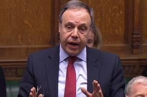 DUP warns latest Brexit deal to break deadlock over Northern Ireland backstop 'cannot work'
