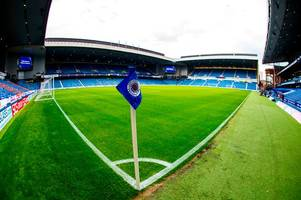 rangers vs liverpool live score and goal updates from legends clash at ibrox