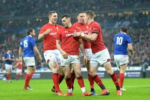 the reasons wales will beat france and march to rugby world cup semi-finals