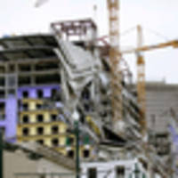 One dead, three missing after hotel collapse in New Orleans