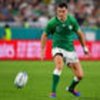 2019 Rugby World Cup live updates: Ireland v Samoa