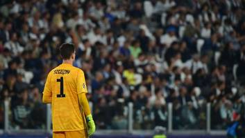 Juventus Set to Give Wojciech Szczesny New Long-Term Deal After Turning Down De Gea Opportunity