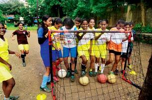 how mumbai's civic schools landed a goal