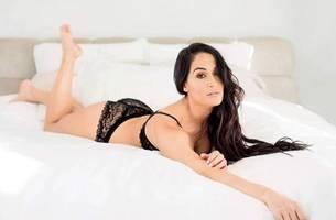 nikki bella reveals details about her intimacy with boyfriend artem chigvintsev