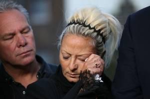 Anne Sacoolas death crash diplomatic immunity case is sick joke for Harry Dunn's family