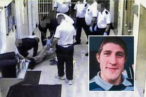 Scottish Prison Service in court case U-turn over death-in-custody inmate Allan Marshall