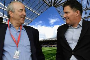swansea city's ownership as it currently stands as report claims americans name selling price