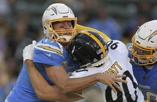 Rivers, Chargers struggling after 2 straight losses