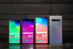 Samsung launches Android 10 beta for Galaxy S10 devices