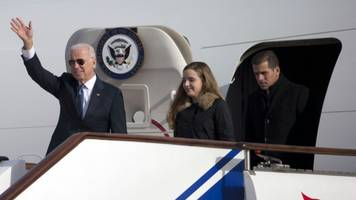Hunter Biden To Step Down From Chinese Firm