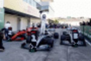 bottas drives to victory at 2019 formula one japanese grand prix