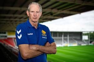 wayne bennett names 24-man great britain squad to tour the southern hemisphere