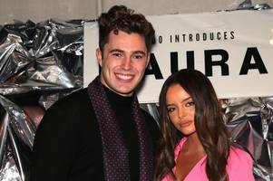 How Love Island 2019 couple Maura Higgins and Curtis Pritchard finally made it official