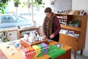 new zero waste shop bloop opens in south bristol