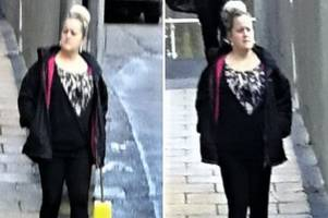 Woman arrested after 'stressful' meet-up with sperm donor