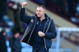 the incredible stat that shows how good graham coughlan's bristol rovers have been