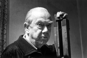 impact of nottingham on graham greene's life to be focus of cathedral event