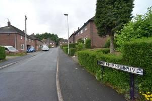 Man arrested on suspicion of affray after incident in Stoke-on-Trent