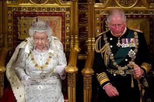 the 26 bills put forward in queen's speech 2019 by boris johnson - full list