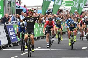 tour of britain 2020 dates confirmed as cornwall gears up to host first stage