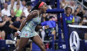 coco gauff sets record after tournament victory in linz