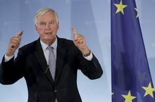 uk-eu negotiations show divide on customs
