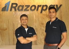 razorpay strengthens its leadership ranks, hires new cio and cbo