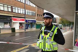 four women and one man arrested after alleged swansea assault which left 21-year-old seriously hurt