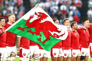 the likely wales starting team to face france in the rugby world cup quarter-finals