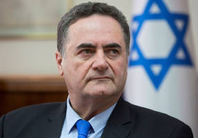 foreign minister israel katz to hint at joining race to succeed netanyahu