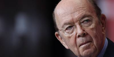 commerce secretary wilbur ross blasts democrats as 'hell-bent on impeaching the most successful president since ronald reagan'