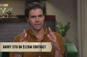 $126M Giants Contract: Barry Zito Reflects on His Historic Career