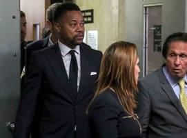 ny prosecutors: cuba gooding jr. groped 14 women across the u.s.