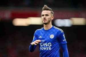james maddison likened to liverpool's spice boys for bad-boy reputation