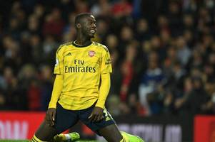 nicolas pepe's agent explains how arsenal almost missed out on summer transfer