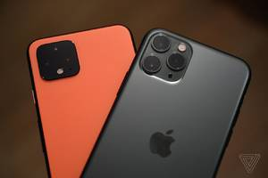 Pixel 4 vs. iPhone 11 Pro: a first look at camera photo samples
