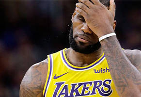People React to Lebron James' Controversial Comments About China