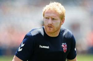 rugby league news: world club challenge switch, hull kr's recruit, knights, giants signing, james graham's bitter-sweet moment