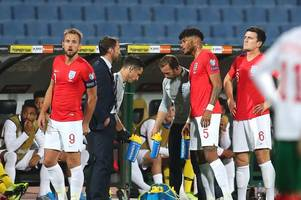 Aston Villa LIVE - latest reaction as Tyrone Mings and England players suffer vile racist abuse in Bulgaria