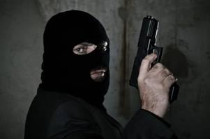 IRA brag of yob making threats, Perth Sheriff Court hears