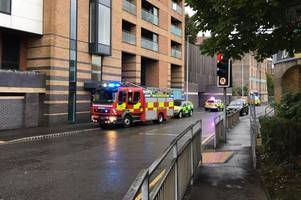 35-year-old man found dead in swansea city centre flat