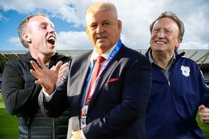 the crazy day of sport which wales rugby, cardiff city and swansea city supporters really need to know about