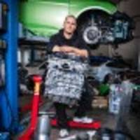fridays for horsepower: the german motorists who oppose greta thunberg
