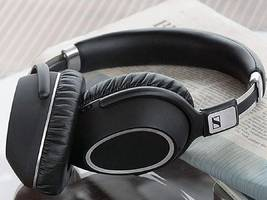 sennheiser's pxx 550 wireless headphones are 50% off right now — you can get them for $200