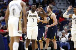Zion Williamson makes new-look Pelicans a compelling draw